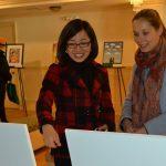 WMSCOG REVIEWS : 'MOTHER'S LOVE ART EXHIBITION'