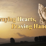 WMSCOG Sermon-Praying Hearts, Praying Hands!